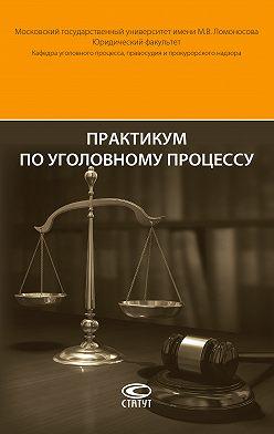 Леонид Головко - Практикум по уголовному процессу