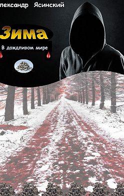 Александр Ясинский - Зима в Дожливом мире