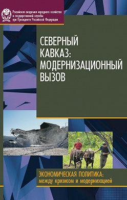 Д. Соколов - Северный Кавказ. Модернизационный вызов