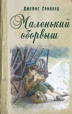 Джеймс Гринвуд - Маленький оборвыш