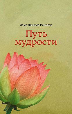 Джигме Ринпоче - Путь мудрости