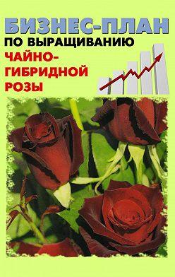 Павел Шешко - Бизнес-план по выращиванию чайно-гибридной розы