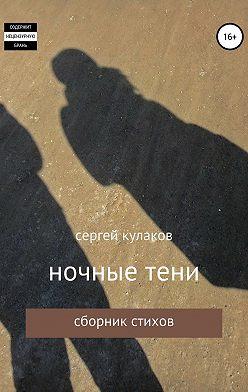 Сергей Кулаков - ночные тени