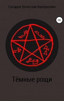 Вячеслав Сахаров - Тёмные рощи