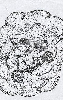 Андрей Антонов - Земли скворечник голубой. Сборник занятий, сказок и утренников для воскресной школы.