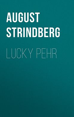 August Strindberg - Lucky Pehr