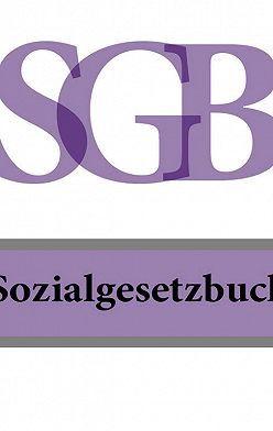 Deutschland - Sozialgesetzbuch – SGB (1-12)