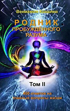 Вениамин Ковалев - Родник пробуждённого разума. Том 2