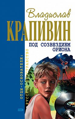 Владислав Крапивин - След ребячьих сандалий