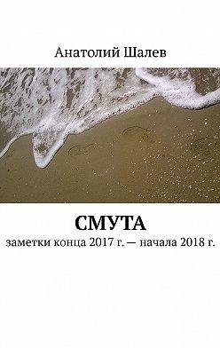 Анатолий Шалев - Смута. Заметки конца 2017г.– начала 2018г.