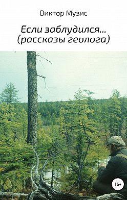 Виктор Музис - Если заблудился…