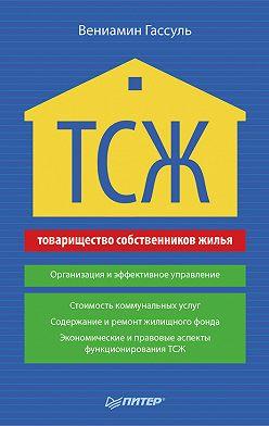 Вениамин Гассуль - ТСЖ. Организация и эффективное управление