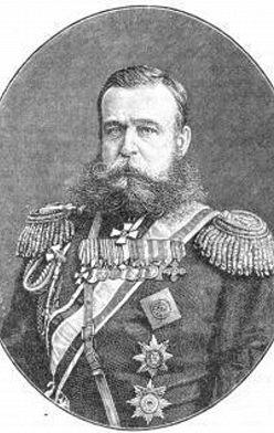 Михаил Филиппов - Михаил Скобелев. Его жизнь, военная, административная и общественная деятельность