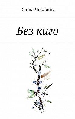 Саша Чекалов - Безкиго