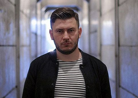 Дмитрий Глуховский: «Метро 2035» – это не фантастическое произведение, а про нас с вами