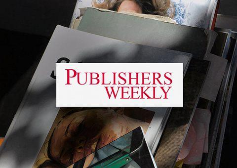 Бестселлеры по версии журнала Publishers Weekly