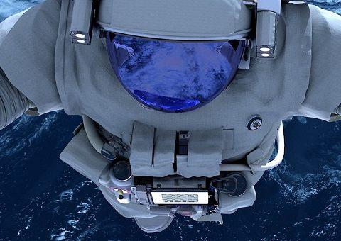 Они видели космос: книги астронавтов