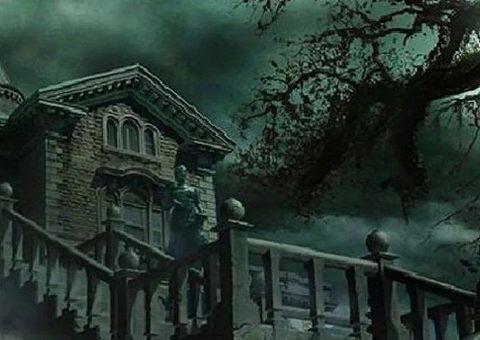 Классика хоррора: страшные рассказы