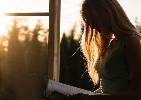 Топ чтений
