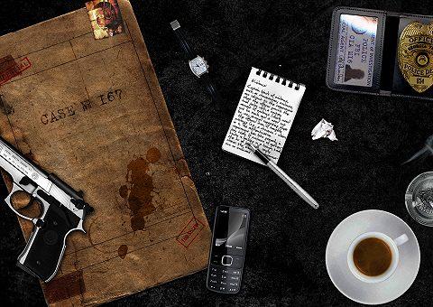 Лучшие детективы 2013