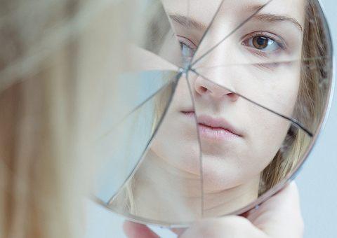 Разум в огне: нон-фикшн о расстройствах психики