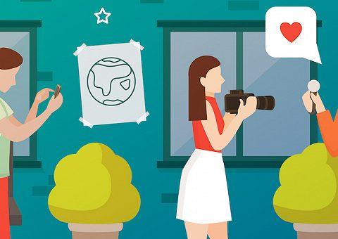 О чем пишут блогеры