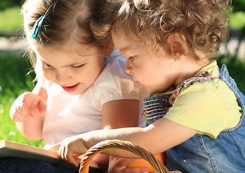 Лучшие детские книги всех времен: список The Independent
