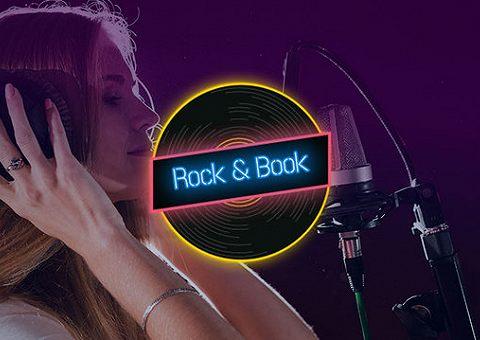 Rock&Book: выбираем лучшую женскую озвучку