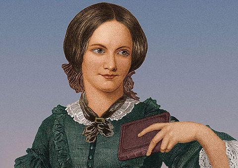 Кем была Шарлотта Бронте?