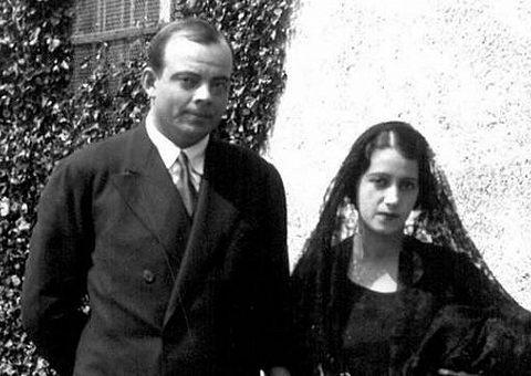 Экзюпери и Консуэло: история любви