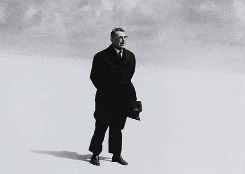 Явление по имени Сартр: от идеальной страны до идеальной любви