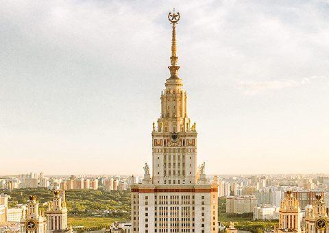 Топ российской прозы 2019