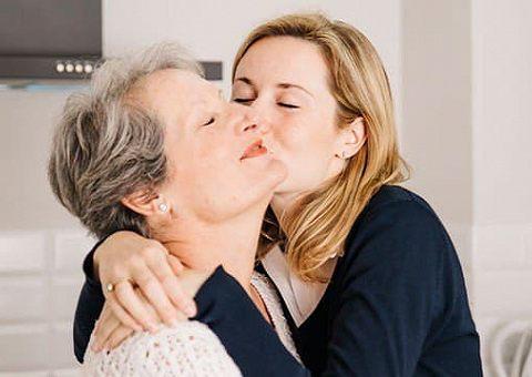 Дочки-матери: книги об отношениях родителей и взрослых детей