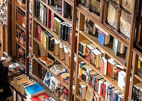 Рейтинг Forbes: самые продаваемые книги 2020 года