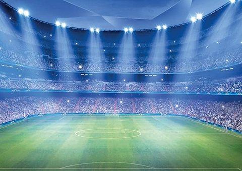 Гении футбола