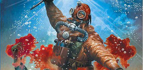 Рота особого назначения. Подводные диверсанты Сталина