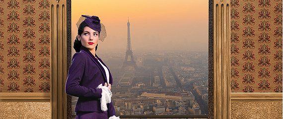 Мадам Пикассо