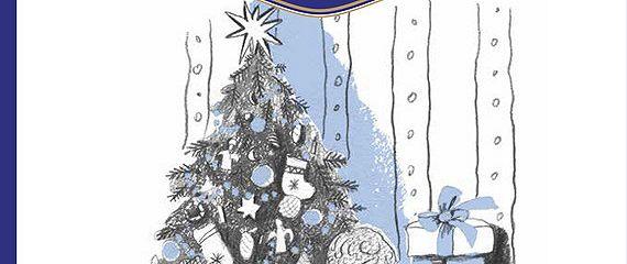 Рассказы про Франца и Рождество