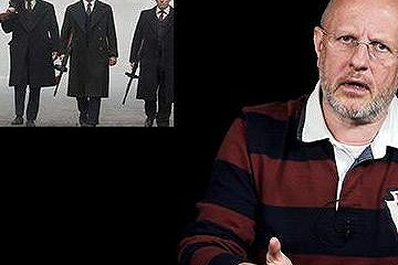 Mafia - история серии и разбор третьей части