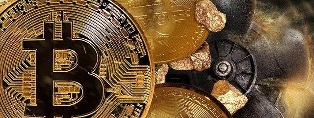 История криптовалют. Биткойн-детектив