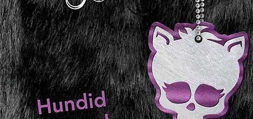 Monster High. Hundid söönud ja lambad terved