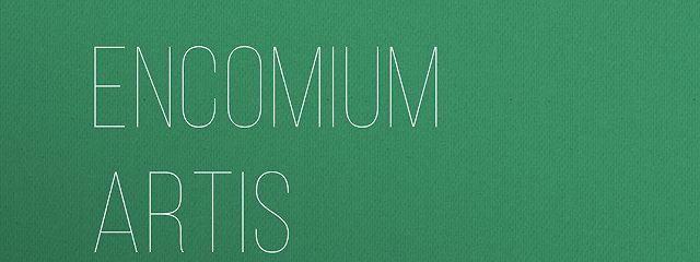 Encomium artis medicae