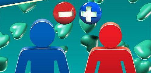 ПереZагрузка Любви: Pre Party, или Как избавиться от статуса в соцсети «Все сложно»;)