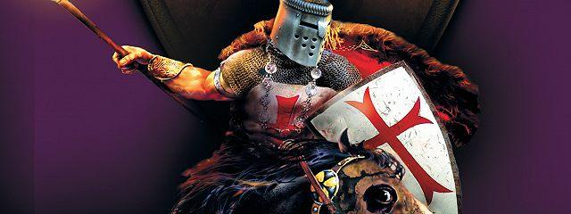 Орден: Тевтонский крест. Тайный рыцарь. Крестовый дранг (сборник)