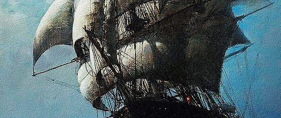 Пираты Америки