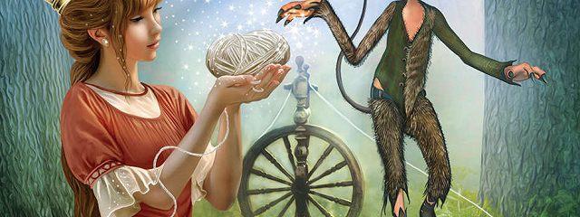English Fairy Tales / Английские сказки. Elementary
