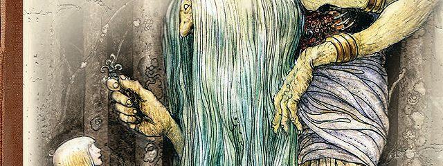 Среди эльфов и троллей