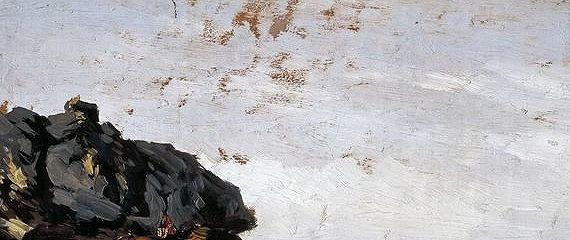 Песок и гравий. Сборник стихов