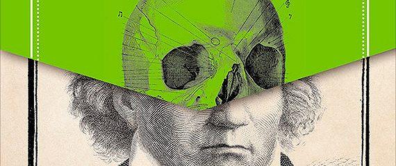 Череп Бетховена: Мрачные и загадочные истории из мира классической музыки