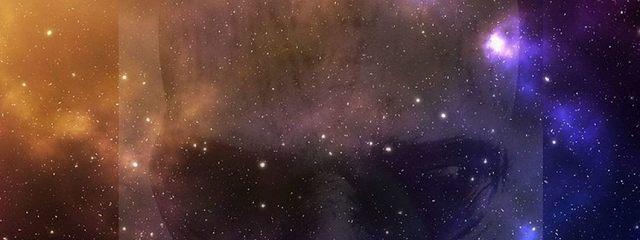 Кольца Сатурна. Космическая фантастика